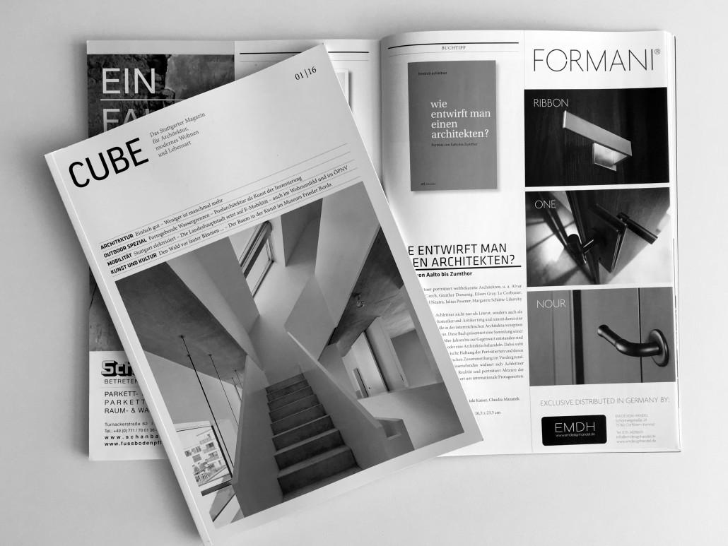 Das Stuttgarter Magazin für Architekten | EM Design Handel ist Ihr ...